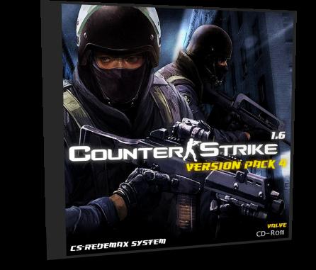 Сайт игры cs